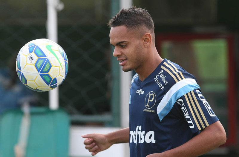 Copa do Brasil 2015: Palmeiras embarca para São Luís