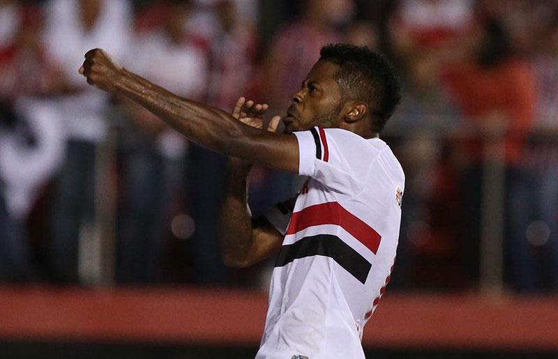 Resultado do jogo: San Lorenzo ganha do São Paulo FC pela Libertadores 2015