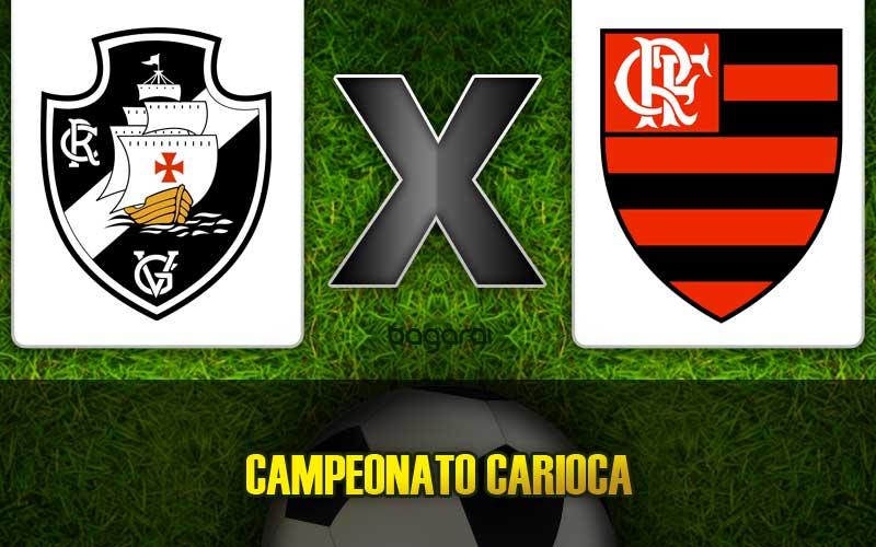 Vasco e Flamengo ficam no 0 a 0 pelo Campeonato Carioca 2015