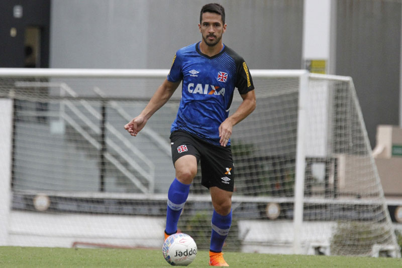 Vasco goleia Volta Redonda pelo Campeonato Carioca 2015