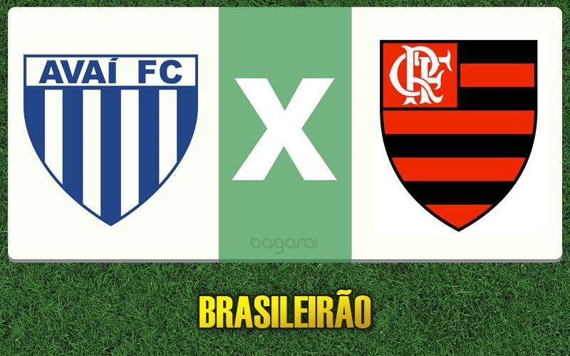 Avaí mete 2 a 1 no Flamengo pelo Brasileirão 2015