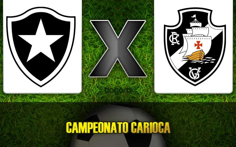 Vasco da Gama é Campeão do Campeonato Carioca 2015