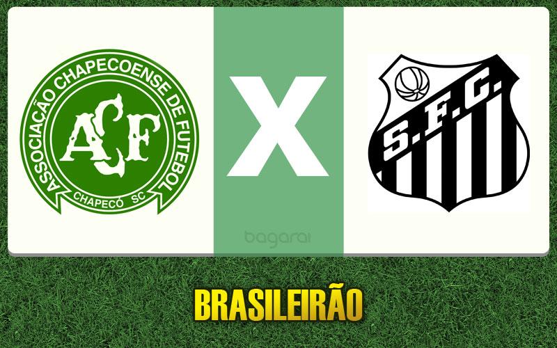 Resultado do jogo de hoje: Chapecoense vence Santos FC na 3ª rodada do Brasileirão 2015