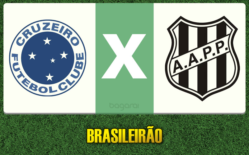 Fim de jogo: Cruzeiro e Ponte Preta ficam no 1 a 1 pelo Brasileirão 2015