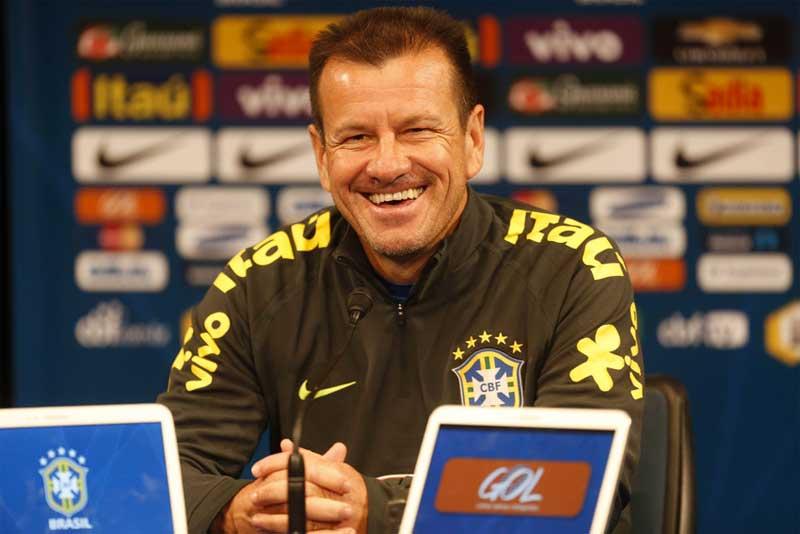 Copa América 2015: Confira a lista da Seleção Brasileira
