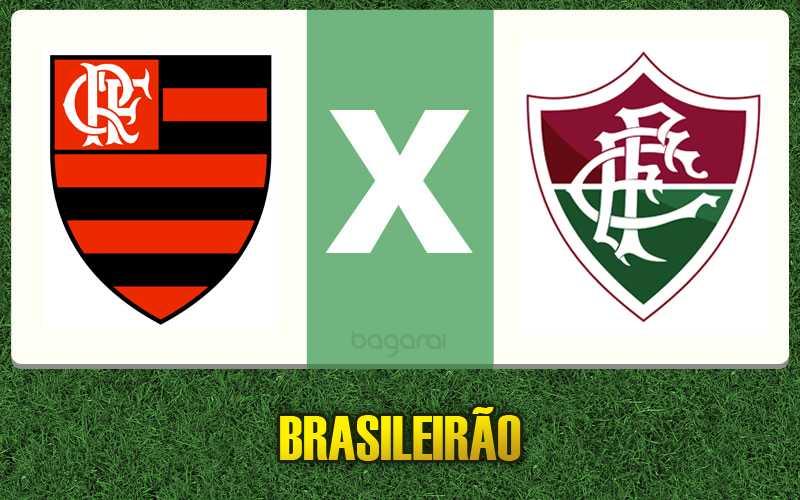 Clássico Fla Flu termina com vitória do Fluminense pelo Brasileirão 2015