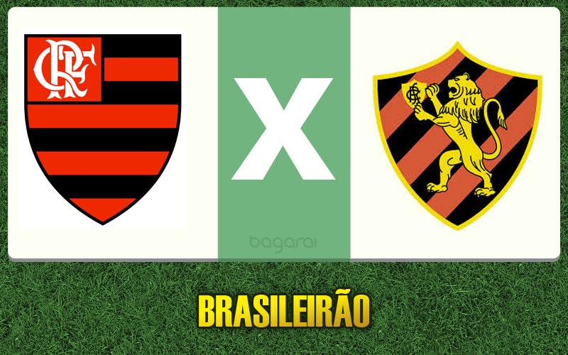 Flamengo e Sport empatam em 2 a 2 pelo Brasileirão 2015, Resultado do jogo de hoje