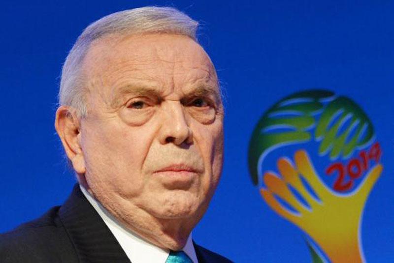 Copa 2014 no Brasil será investigada pelo FBI