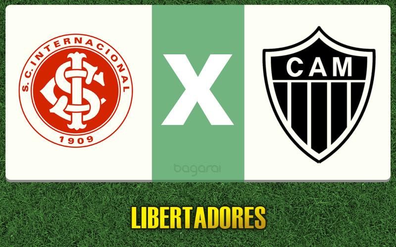 Internacional vence Atlético Mineiro, resultado do jogo deixa o Inter na Libertadores 2015