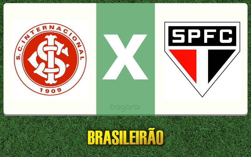 Resultado do jogo entre Inter e São Paulo FC fica no 0 a 0 pela quarta rodada do Brasileirão 2015