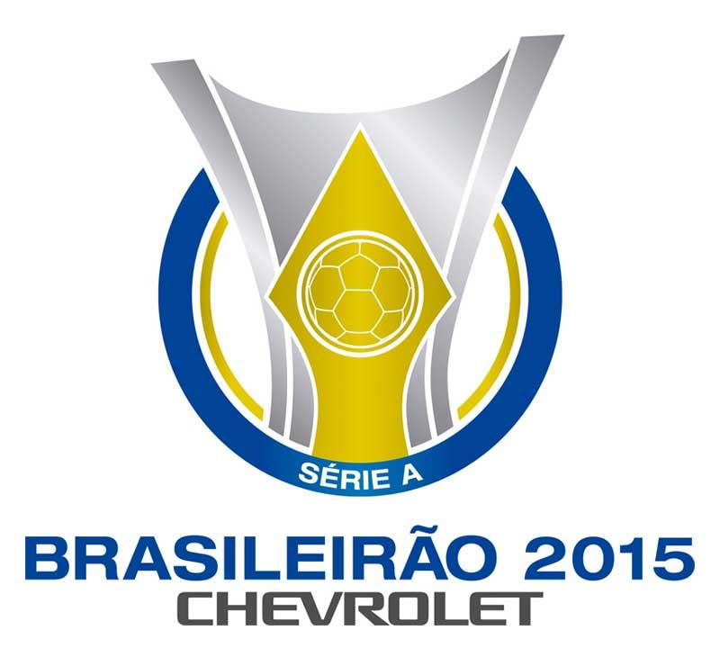 Brasileirão 2015: CBF divulga novo logo