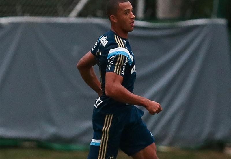 Palmeiras faz último treino antes da final do Campeonato Paulista 2015
