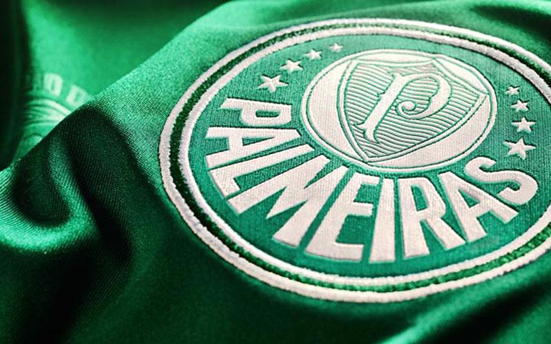 Fellype Gabriel é novo jogador do Palmeiras