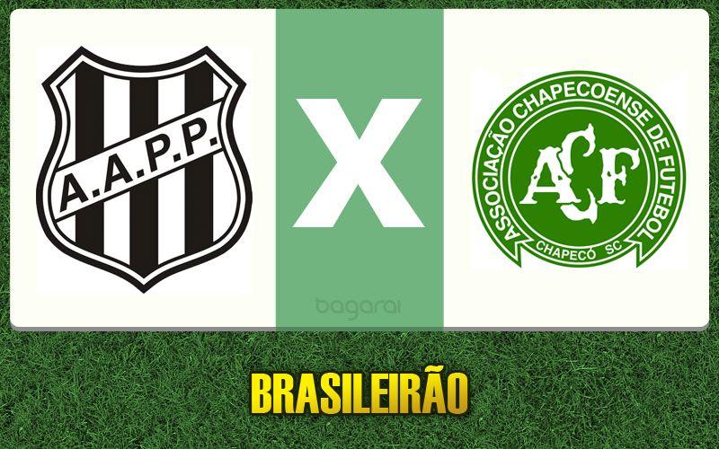 Brasileirão 2015: Ponte Preta vence Chapecoense por 3 a 1, resultado do jogo