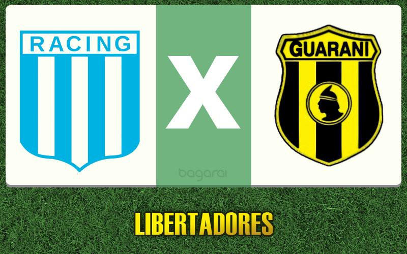 Guarani está nas semifinais da Taça Libertadores 2015
