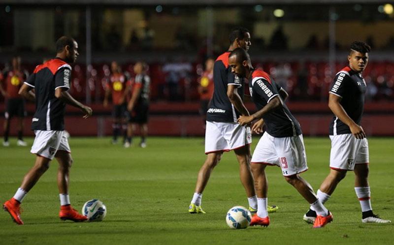 São Paulo FC renova esperanças para 2015