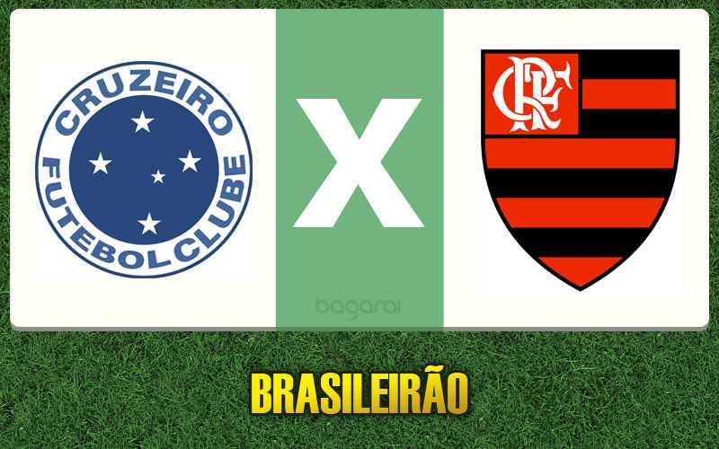 Cruzeiro vence Flamengo pelo Campeonato Brasileiro 2015