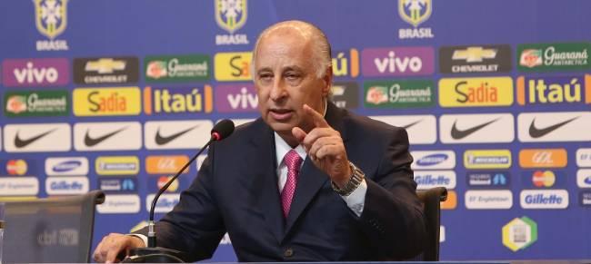 Bom Senso FC pede que presidente da CBF renuncie
