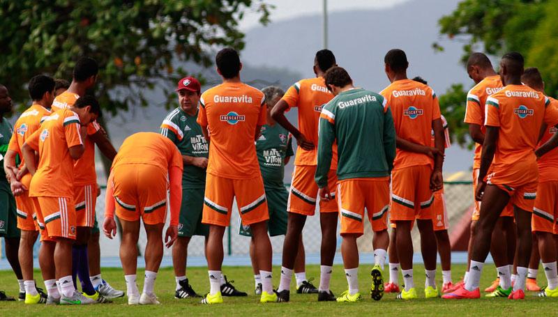 Campeonato Brasileiro 2015: Fluminense e Ponte Preta jogam na quarta