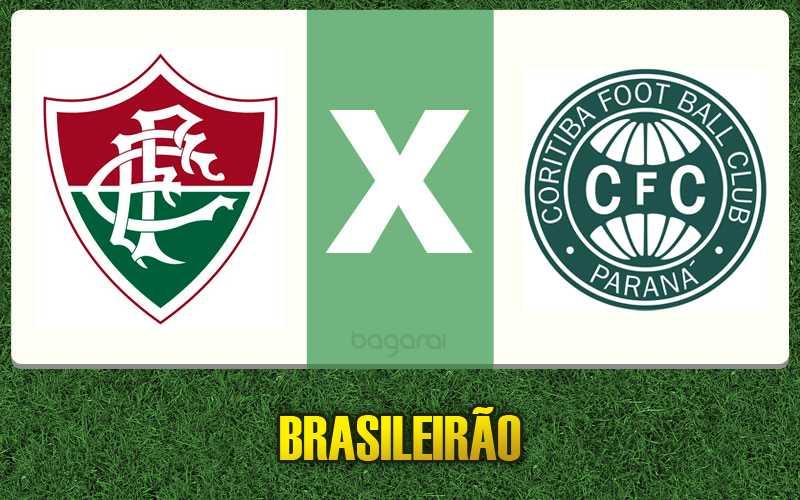 Fluminense vence Coritiba pela 5ª rodada do Brasileirão 2015