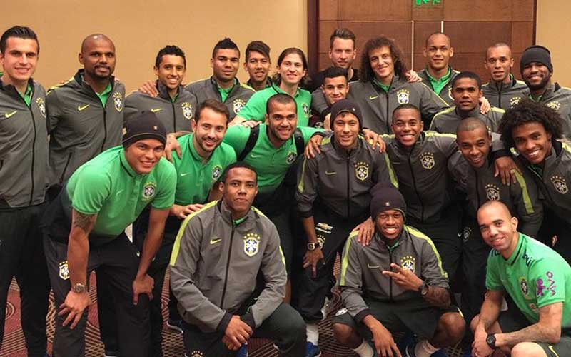 Pelo Instagram, Neymar pede desculpas por saída da Copa América 2015