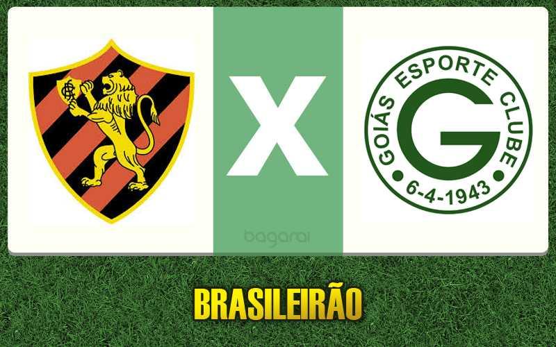 Brasileirão 2015: Sport vence Goiás por 1 a 0