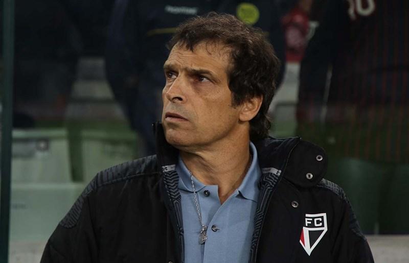 São Paulo FC acredita em futuro melhor no Campeonato Brasileiro
