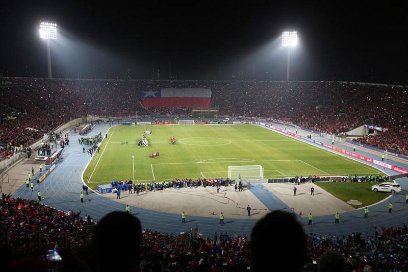Copa América 2015 (divulgação)
