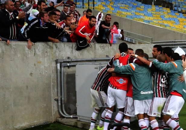 Enderson Moreira terá desafio no jogo Fluminense e Cruzeiro pelo Brasileirão