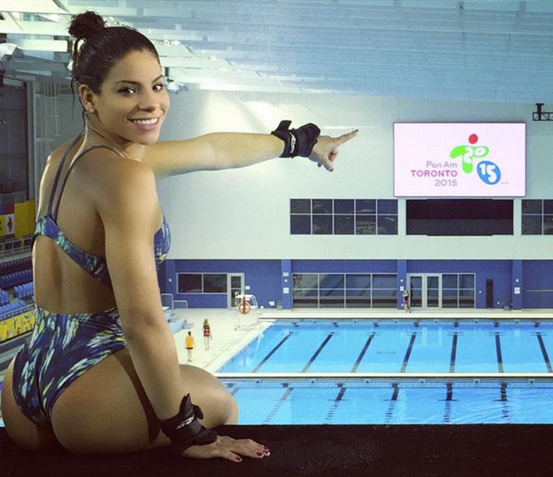 Ingrid Oliveira (reprodução)