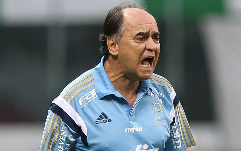Palmeiras jogou menos do que poderia, segundo Oliveira