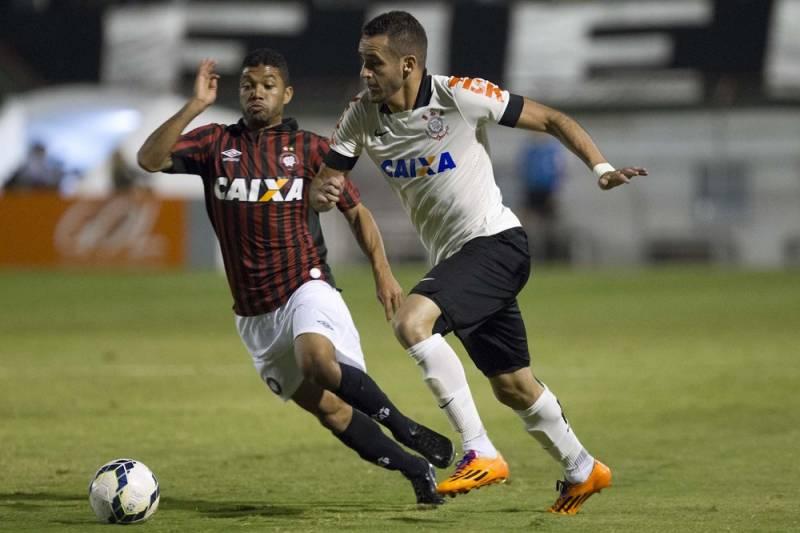 Campeonato Brasileiro 2015: Corinthians está preparado para encarar o Atlético Paranaense