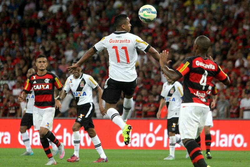 Resultado da Copa do Brasil 2015: Vasco da Gama está classificado e empolgado