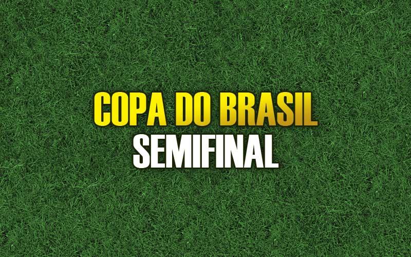 Copa do Brasil 2015 Tabela: Confira como será a Semifinal