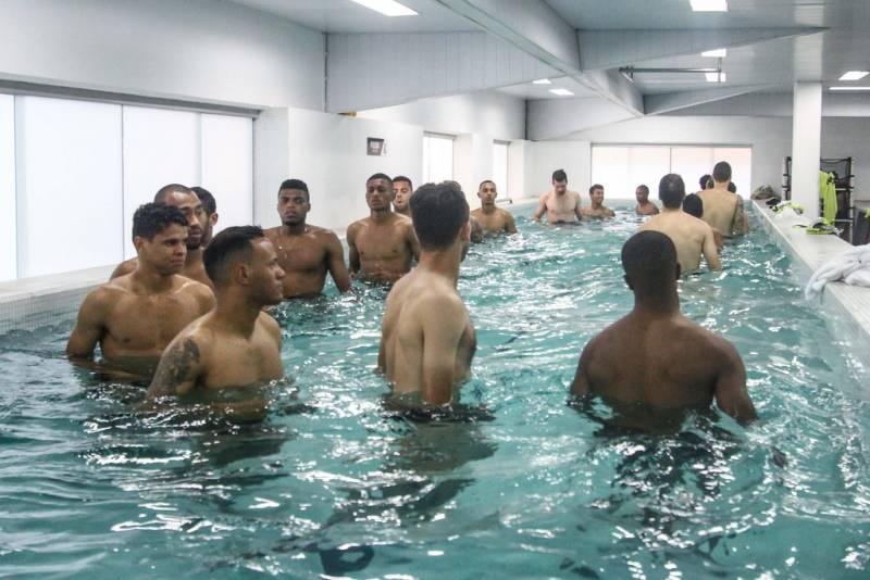 Brasileirão 2015: Atlético Mineiro se prepara para encarar a Ponte