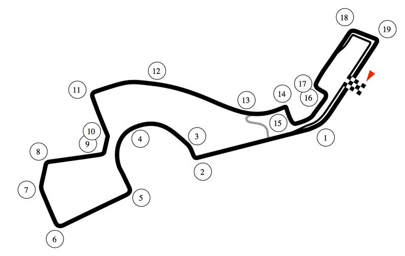 Fórmula 1: Hamilton vence o GP da Rússia