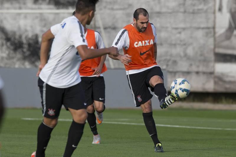 Contratações Corinthians: Eu me sinto em casa, disse Danilo