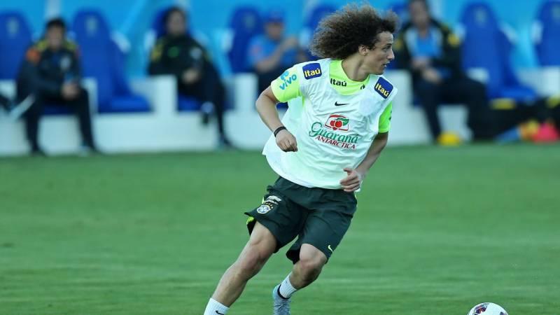 David Luiz e Marcelo Grohe estão fora da seleção brasileira; entenda