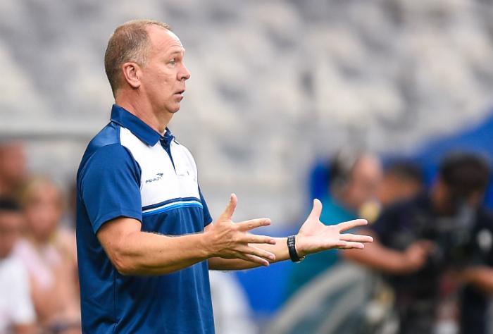 Cruzeiro encara Atlético-PR na próxima rodada do Brasileirão 2015