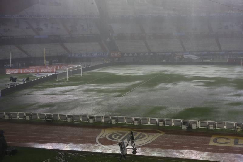 Jogo entre Brasil e Argentina foi cancelado; veja para quando foi adiado