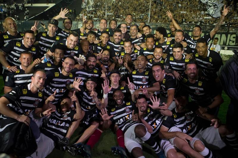 Brasileirão: veja quem vai para a Libertadores 2016