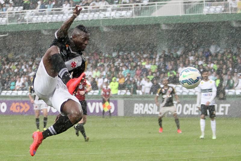 Vasco da Gama foi rebaixado para a Série B do Brasileirão 2016