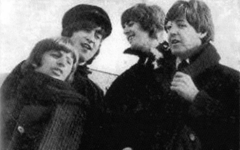A história por trás de uma canção: Eleanor Rigby, The Beatles