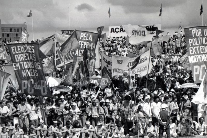O que foi a ditadura militar? Começo, meio e fim do Golpe Militar de 1964