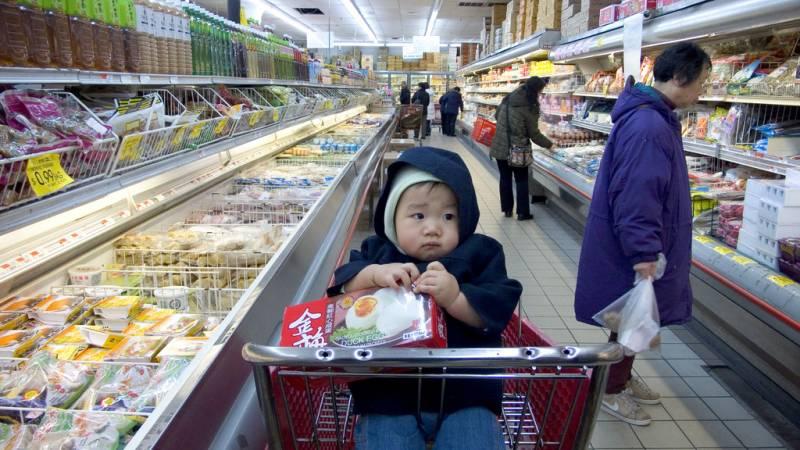10 formas inteligentes de fazer compras no supermercado