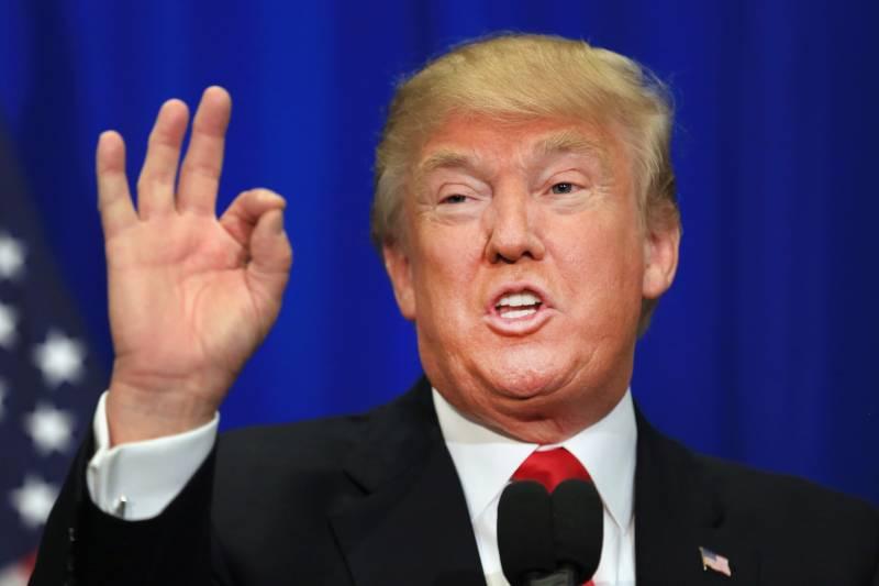 Eleições EUA 2016: quem ganhou? Donald Trump!