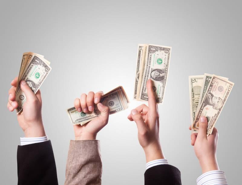 Cotação do dolar hoje: maior alta em oito anos