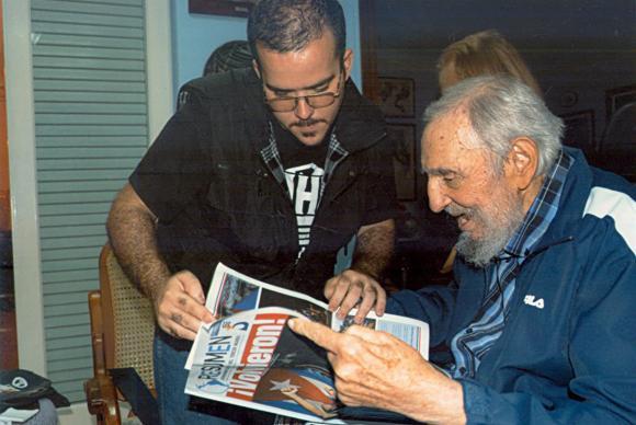 Fidel Castro morreu aos 90 anos