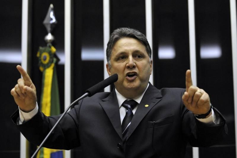 Anthony Garotinho é preso pela Polícia Federal