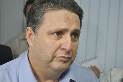 Anthony Garotinho vai para prisão domiciliar